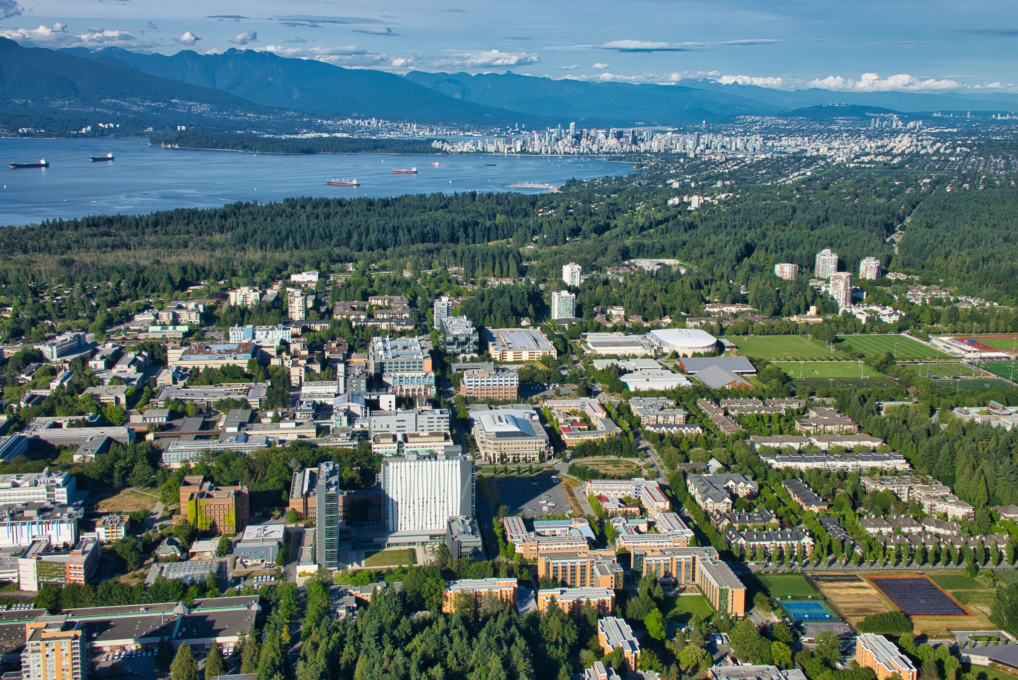 Back To School Here S What Ubc Sfu Have Planned For The Fall - Home Economics Teacher Ubc
