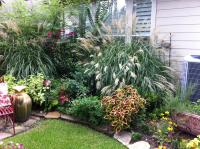 """Sue's """"There's no place like home"""" garden in Texas ..."""