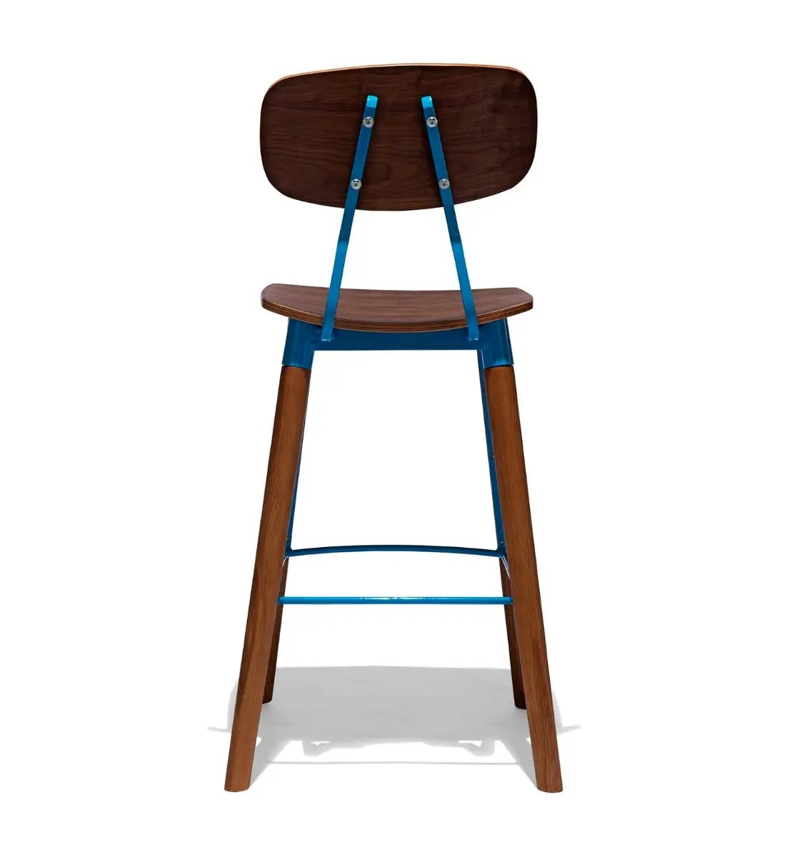 Colorful Bar Stools With Backs Colorful Metal Bar Stools Colored Steel Frame Counter Stools