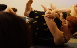 Sound Method Yoga Workshops