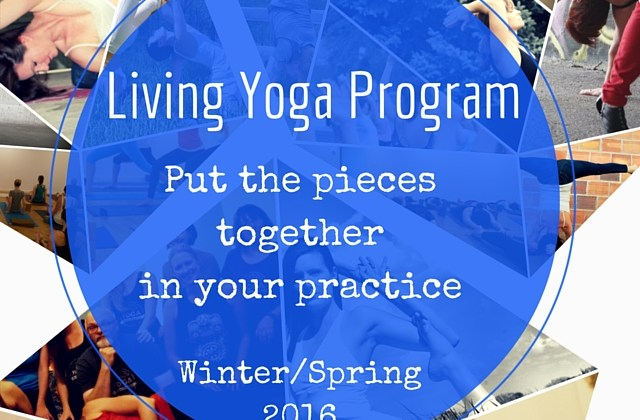 Living Yoga Program Sound Method Yoga