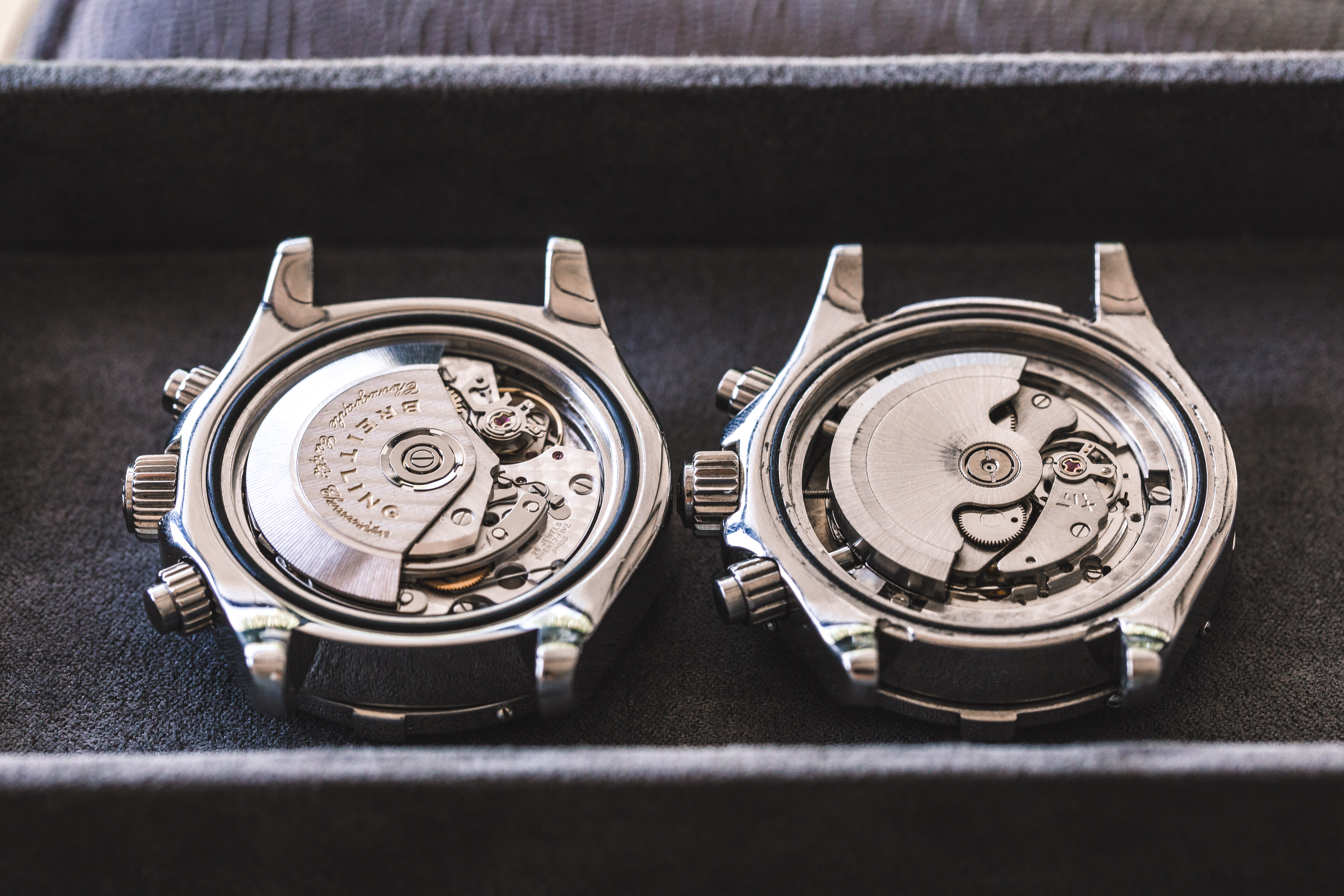 Movement Replica Swiss Watch The Attack Of The Superfakes Techcrunch