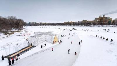 RAW:almond is Winnipeg's hottest – and coldest – pop-up ...