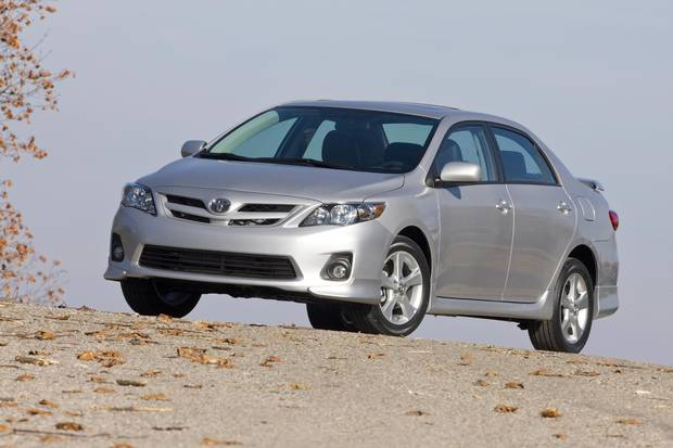 Buying used What\u0027s wrong with the Toyota Corolla? - The Globe and Mail