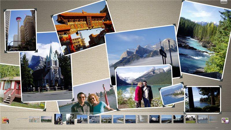 microsoft photo collage