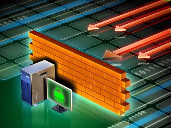 The changing role of the firewall in network security