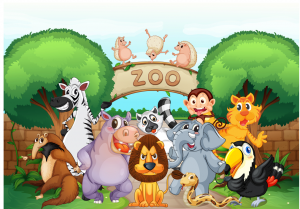 Microsoft Animated Wallpaper Google Street View Takes You To The Zoo