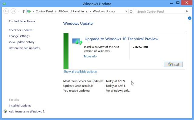 windows update not downloading windows 7