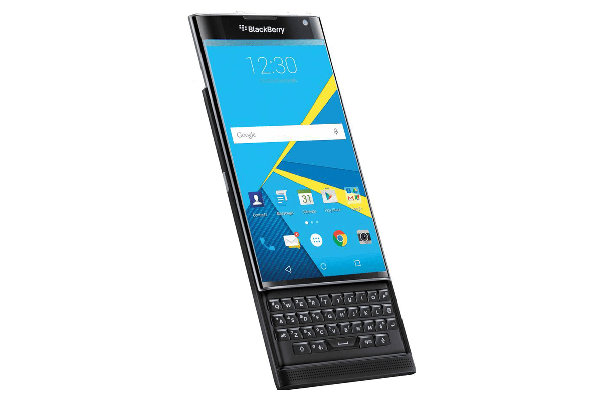 Olx Guatemala Why The New Priv Phone Might Save Blackberry S Handset Business