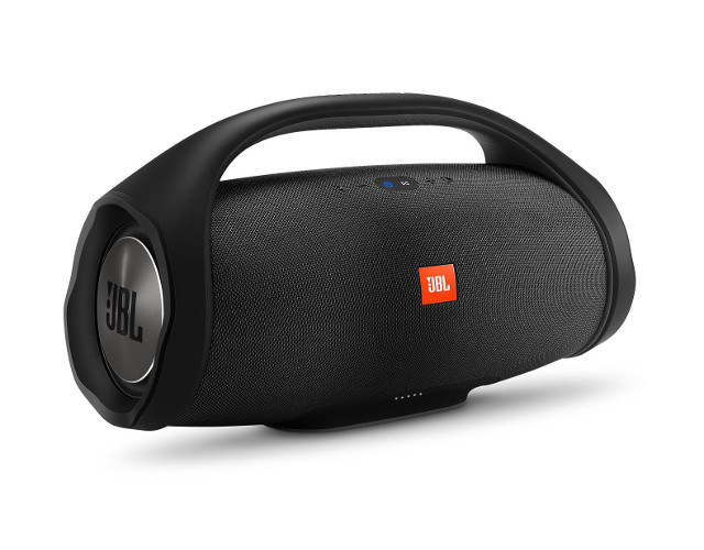 Jbl Radio Jbl Unveils Boombox Bluetooth Speaker