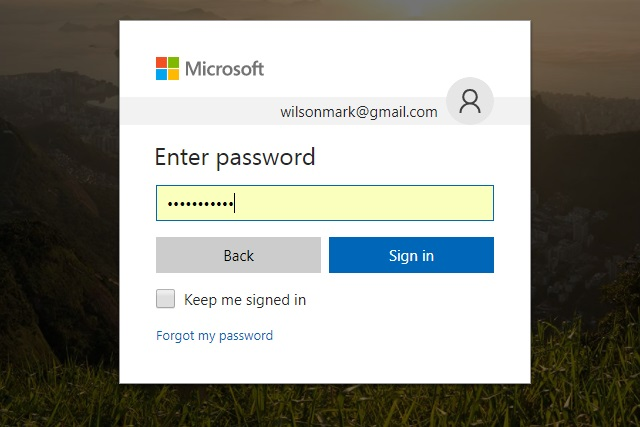 Try the public preview of new sign-in experience for Azure AD and