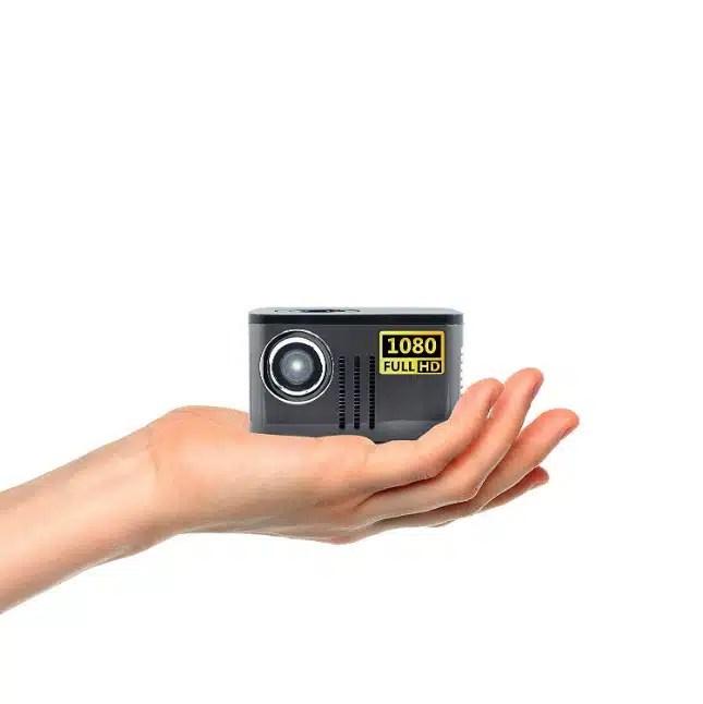 AAXA launches P7 Mini HD DLP Pico Projector