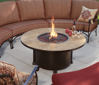 PATIO | Lehrers Fireplace and Patio
