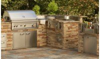GRILLS | Lehrers Fireplace and Patio