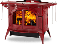 Fireplaces | Lehrers Fireplace and Patio