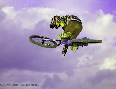 photo sport vtt free-ride