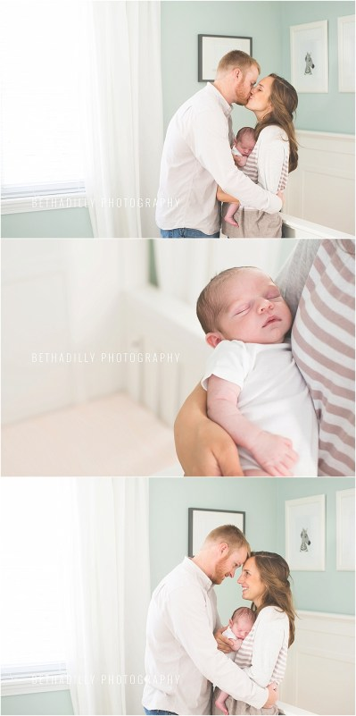 a sweet little baby lady | northern virginia lifestyle ...