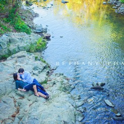 Charlotte NC Engagement Photography