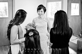 Charlotte Asheville NC Same Sex Wedding Photography