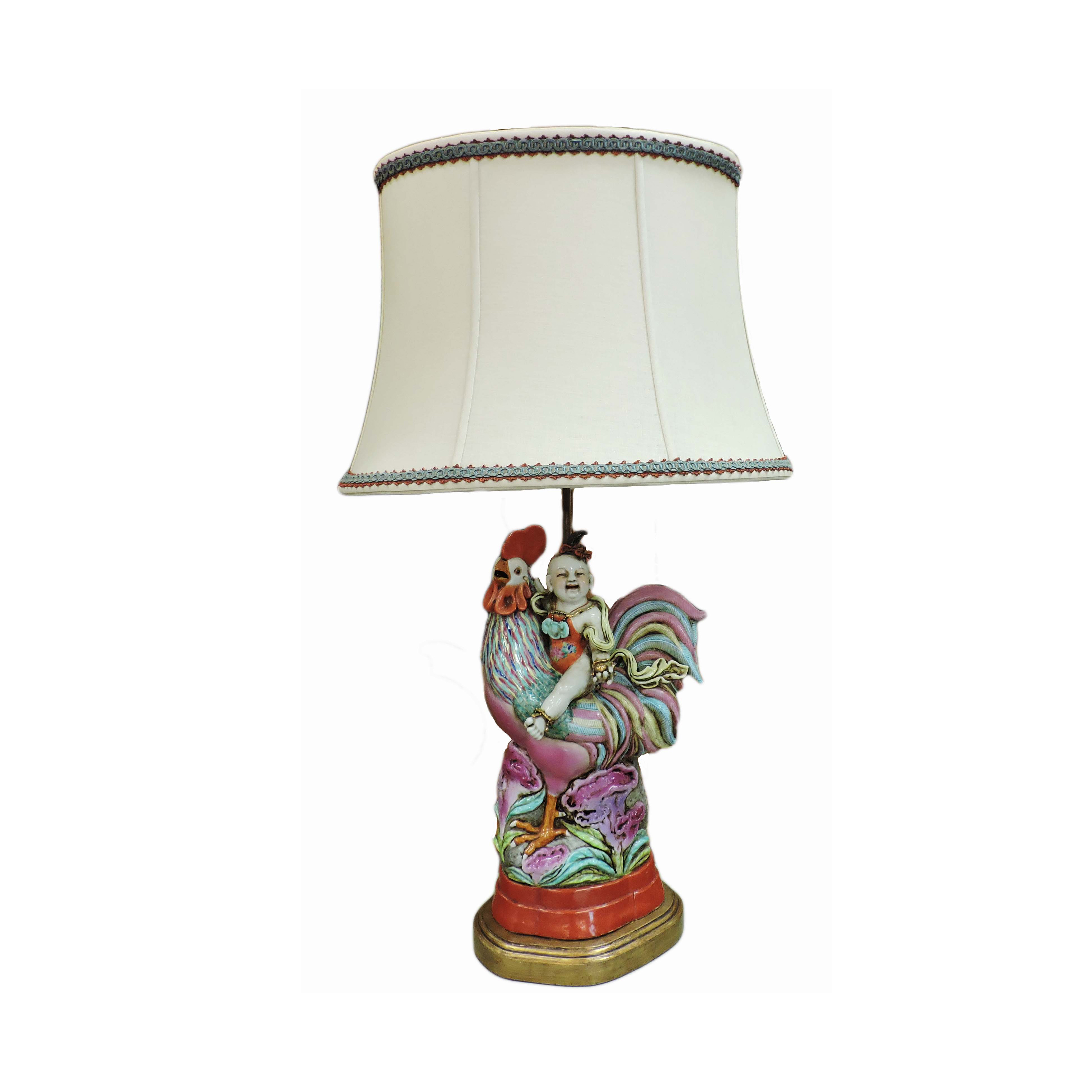 Antique Lamps Archives - Beth Claybourn Interiors