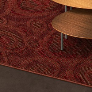 Mesmeric Area Rug