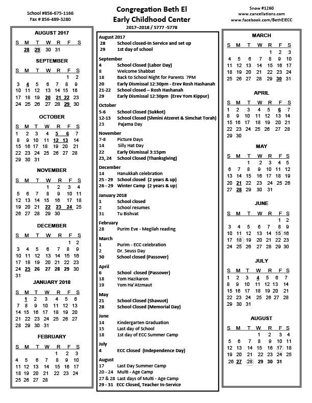 Calendar \u2013 Welcome to Congregation Beth El - 12 calendar