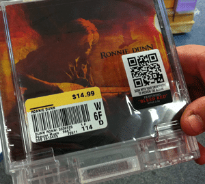 QR Codes: What, Where and Why