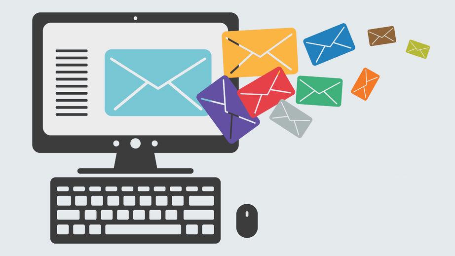 email marketing- beth g sanders