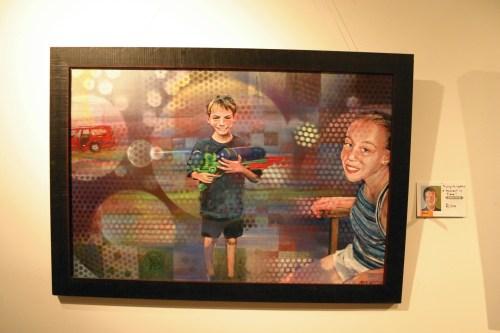 Gallery 19 Paul Gayter KC Nov 2009