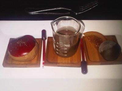 Beth Partin's photos, Denver Highlands restaurants, death by chocolate