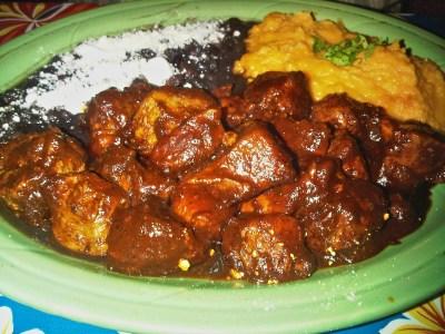 Seattle Mexican restaurants, Jalisco, Nayarit, Beth Partin's food photos
