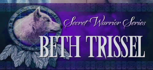 Secret Warrior Series Logo