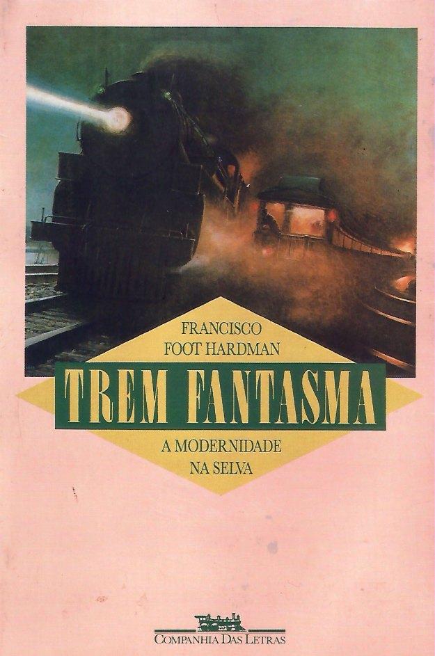 trem-fantasma