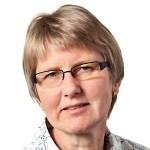 Lahja Rydberg-Forssbeck