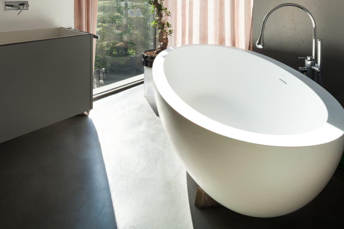 Badkamer prijs m2 cuisine design beton cire kopen praxis kleur