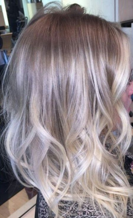 Short Balayage Hair Pinterest Balayage Vs Ombre What Is A Balayage And An Ombre Which