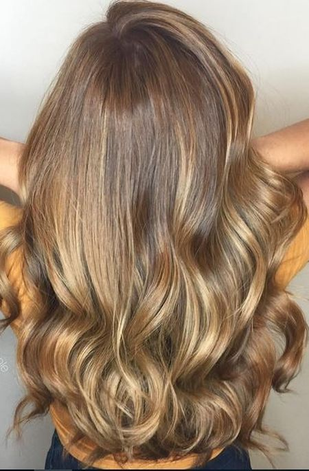 Brunette Ombre Vs Balayage Balayage Vs Ombre What Is A Balayage And An Ombre Which