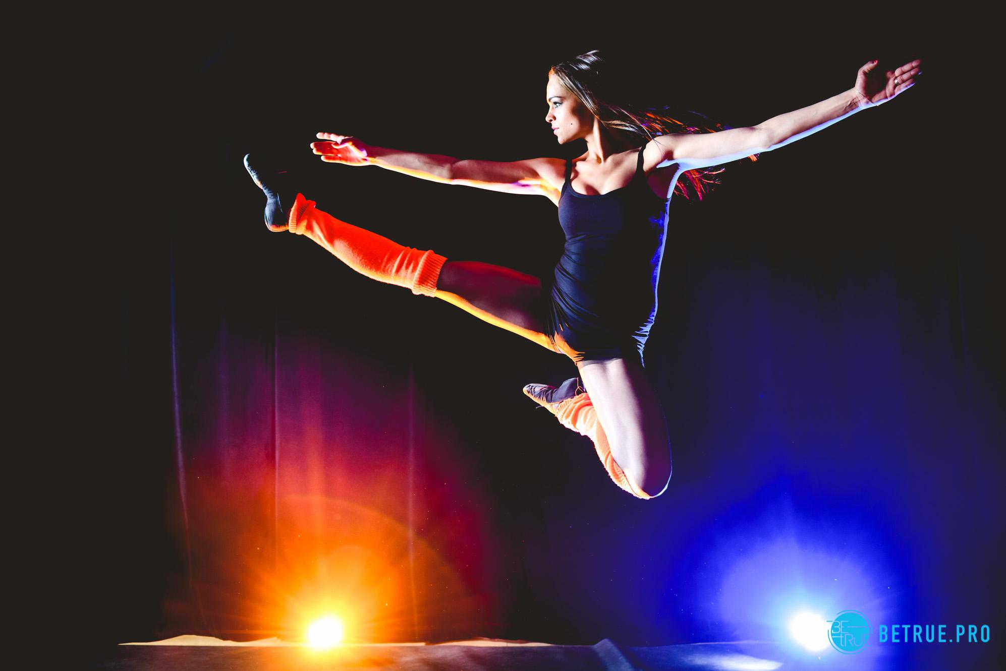Kasia - Sexi Dance l Mariusz Dyszlewski Photography l betrue.pro