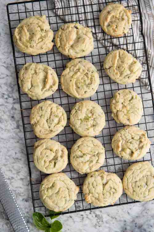 Medium Of Unique Cookie Recipes