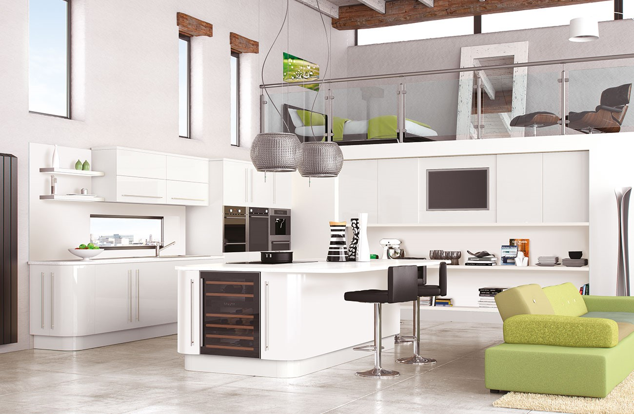 Free Standing Kitchen Cabinets Australia The Top 5 Kitchen Trends To Watch In 2016 Betta Living
