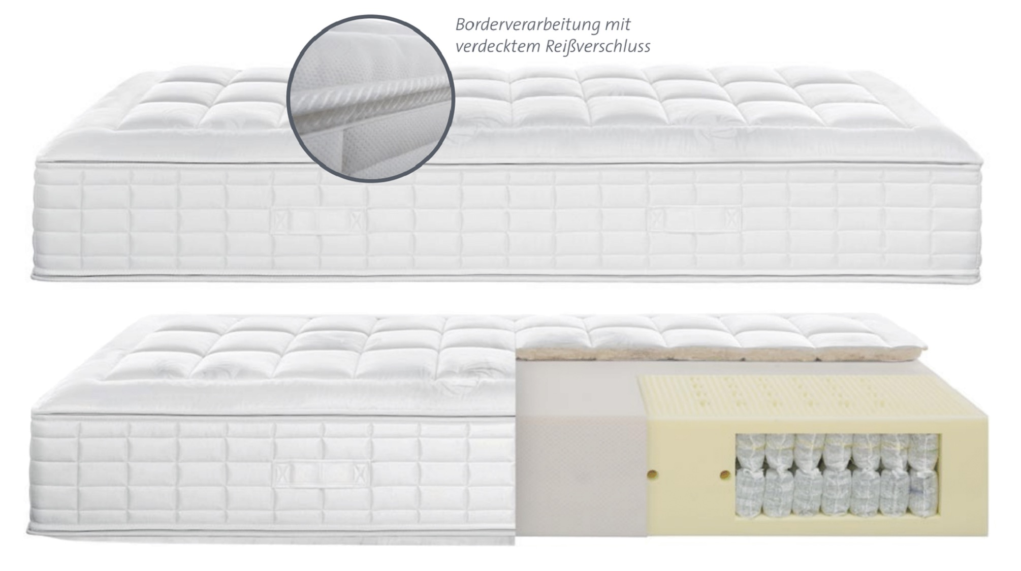 Boxspring Matratzen Boxspring Matratze
