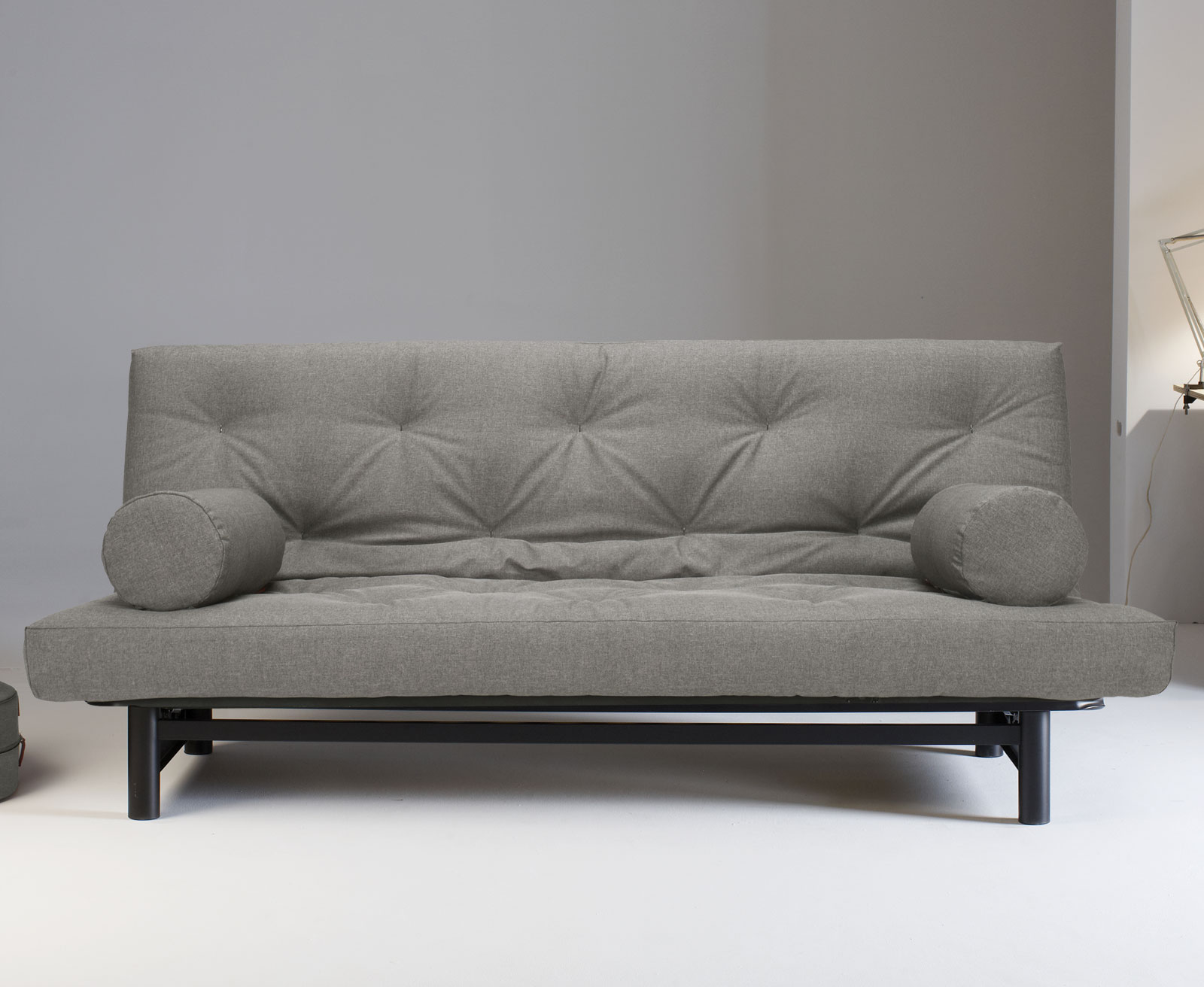 Bettsofa Xenia Schlafsofa Querschlfer Mit Bettkasten Trendy Struktur With