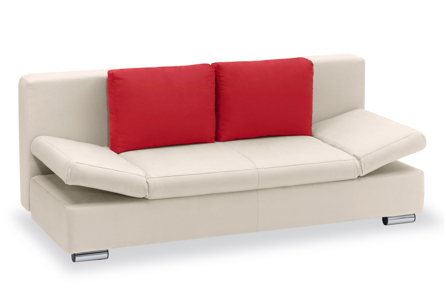 Extra Tiefes Sofa Graues Schlafsofa Trendy Graues Schlafsofa Hilltown In
