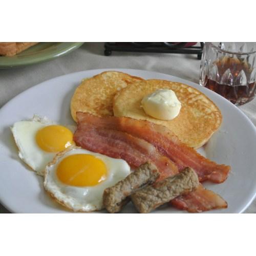 Medium Crop Of Grand Slam Breakfast