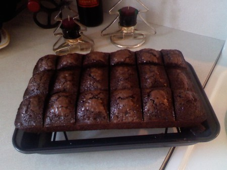 Perfect Brownie Pan How To Use