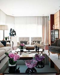 Paris Apartment Interior Design | Home Design and Decor ...