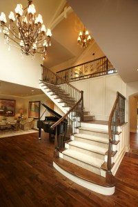 Alternative Wood Flooring Ideas
