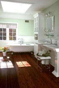 Hallway Wooden Flooring Ideas | Modern Diy Art Designs