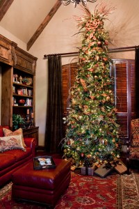Create a Cozy Christmas Home this Frosty Season ...