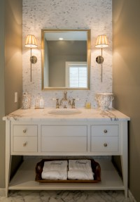 Pamper up: Easy Ideas to Give Your Bathroom Instant Spa ...